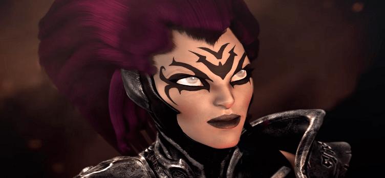 Darksiders 3 Resmi Olarak Duyuruldu!