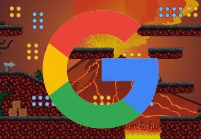 Google Video Oyunları İçin Yeni Arama Sayfası Test Ediyor