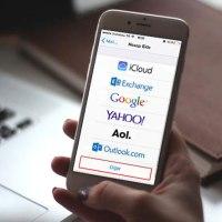 iPhone & iPad için Pop3 Mail Adresi Kurulum Yardım Dokümanı