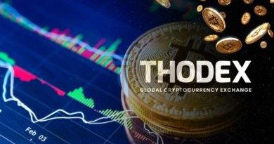 Thodex Dolandırıclığı