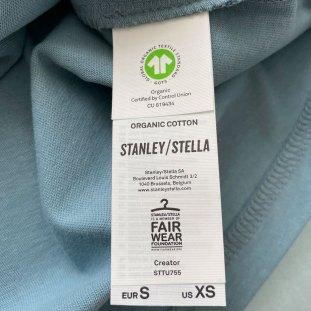 Stanley / Stella label