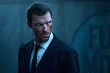 The Transporter Refueled - Transporteur: L'héritage