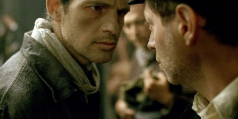 Son Of Saul - Saul Fia