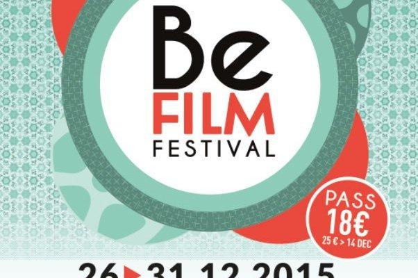 Be Film Festival 2015