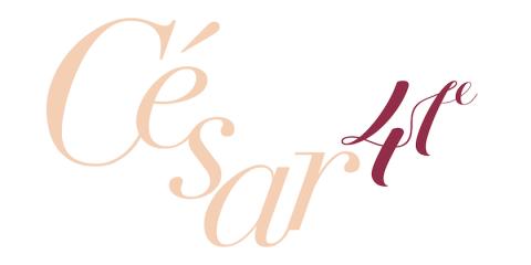 César 2016