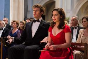 Me Before You - Avant Toi