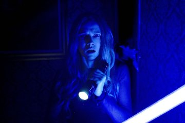 Lights Out - Dans le noir