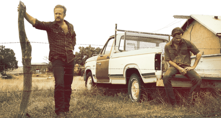 Hell or High Water - Comancheria