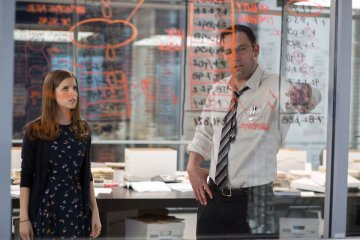 The Accountant - Mr. Wolff