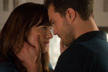 Fifty Shades Darker - Cinquante nuances plus sombres