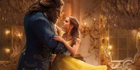Beauty and the Beast - La belle et la bête