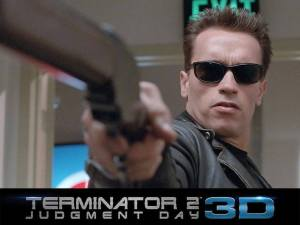 Terminator 2: Judgement Day 3D
