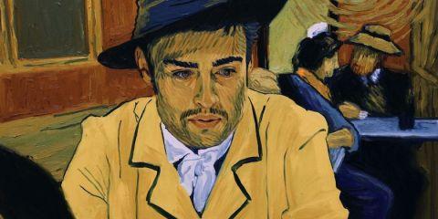 Loving Vincent - La passion Van Gogh