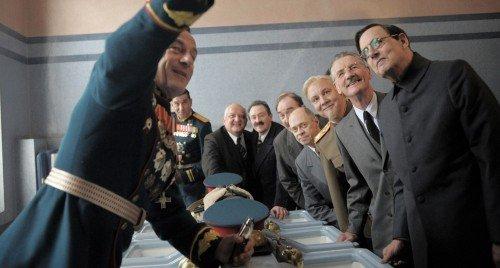 The Death of Staline - La mort de Staline