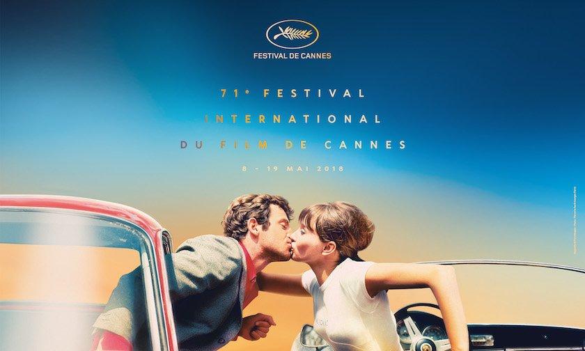 Montée des marches 100% femmes samedi — Festival de Cannes