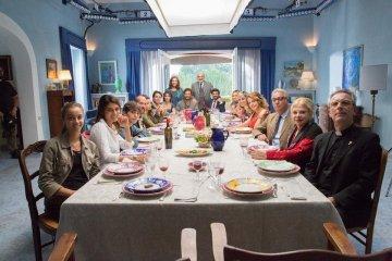 A Casa Tutti Bene - Une famille italienne