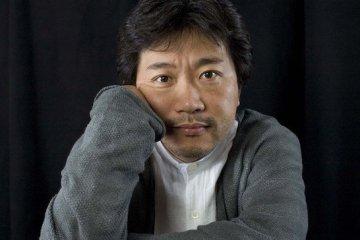 Interview d'Hirokazu Kore-eda (Notre Petite Soeur)
