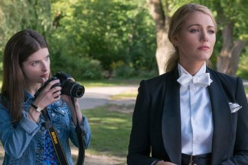 A Simple Favor - L'ombre d'Emily