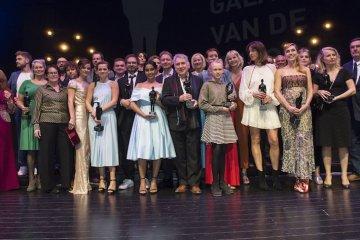 Le Palmarès 2018 des Ensor, les prix du cinéma belge flamand