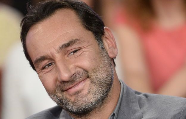 Interview Gilles Lellouche pour LE GRAND BAIN
