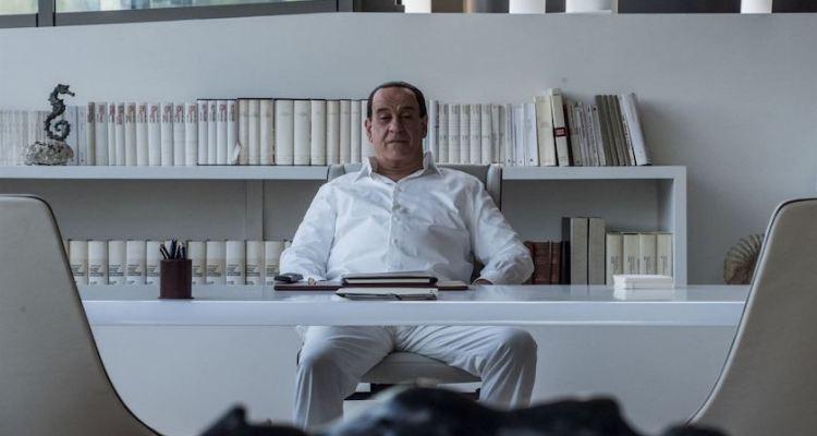 Loro - Silvio et les autres