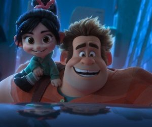 Ralph breaks the internet - Ralph 2.0