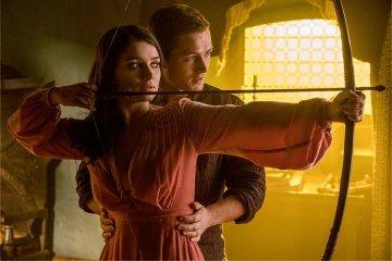 Robin Hood - Robin des Bois