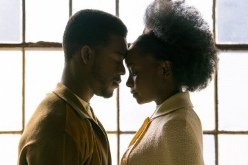 If Beale Street Could Talk - Si Beale Street pouvait parler