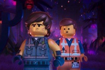 The Lego Movie 2: The Second Part - La grande aventure Lego 2
