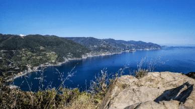 Trekking Cinque Terre Italie