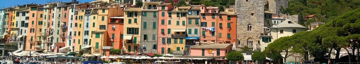 Porto Venere, le 6ème village des Cinque Terre