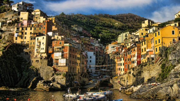 Riomaggiore Top Locations