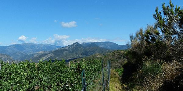 Trekking sentiers Ligurie Cinque Terre