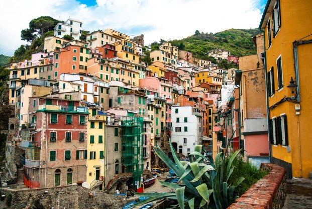 Location appartement Village Cinque Terre