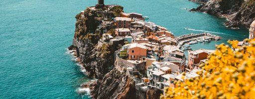 Village iconique des Cinque Terre