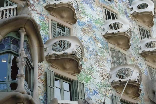 Battlo Museum Barcelone