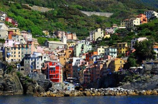 Village de Riomaggiore