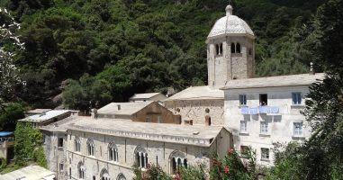 L'Abbaye San Fruttuoso