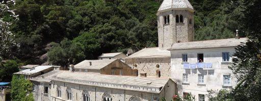 Abbaye de San Fruttuoso
