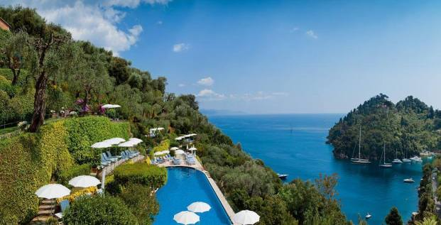 hotel Belmond Portofino