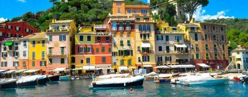 Charme de Portofino