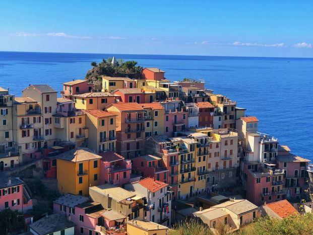 Village Cinque Terre