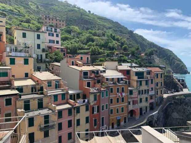 Airbnb Riomaggiore