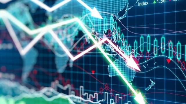 Le Capricorne et l'effrondement économique !