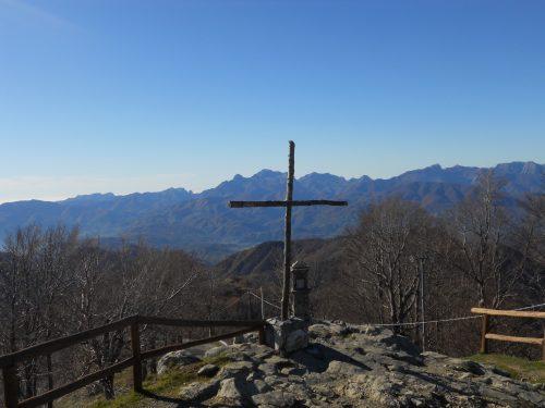 San Pellegrino in Alpe: un balcone sulle Apuane