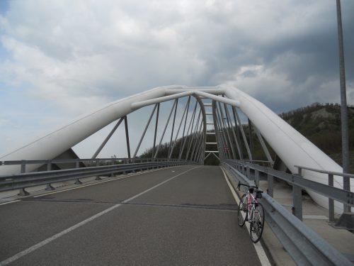 il ponte di Valoria