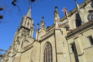Berna, Cattedrale