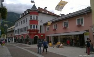 Austria, Lienz