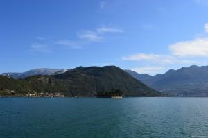 Lago d'Iseo, Monte Isola e Isola di San Paolo