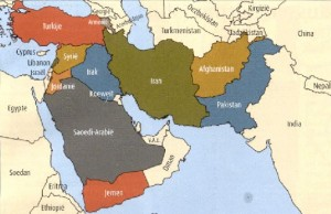 Medio-Oriente